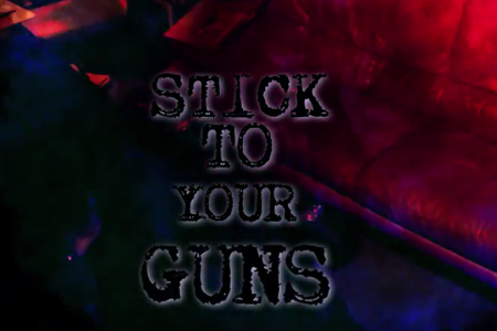 STYG LYRIC VIDEO
